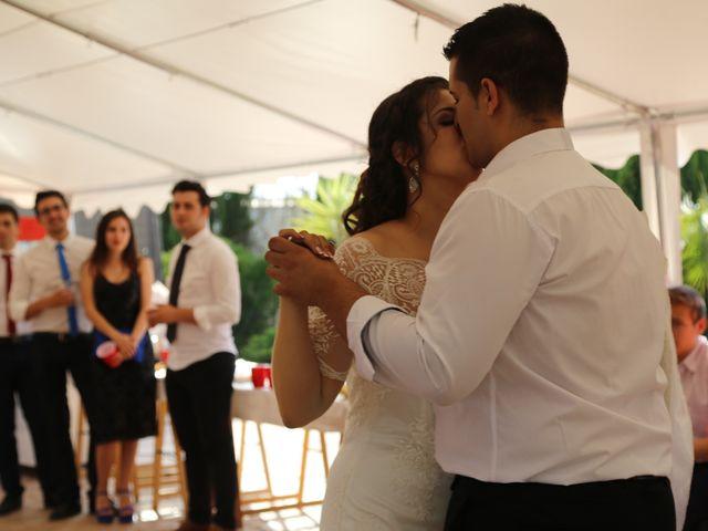 La boda de Josué y Miriam en Los Palacios Y Villafranca, Sevilla 2