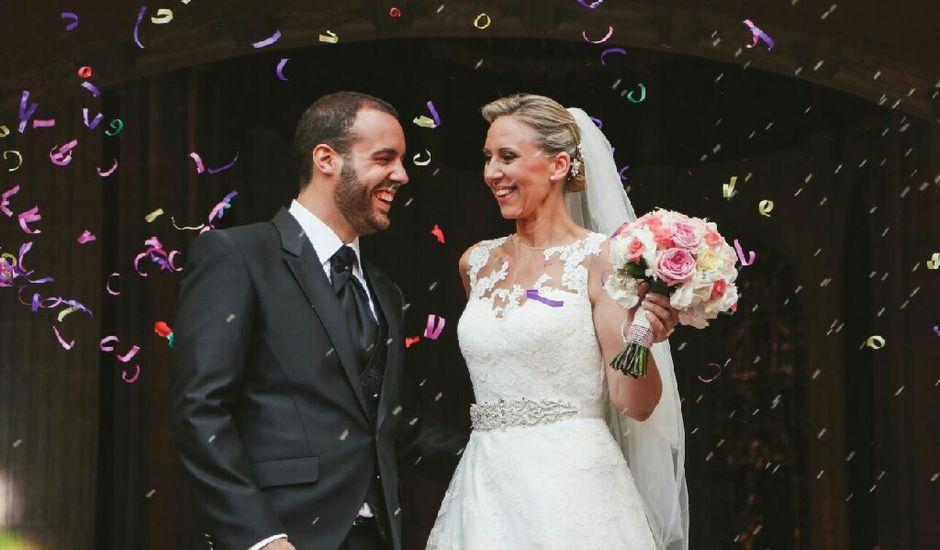 La boda de Javier y Andrea  en Albacete, Albacete