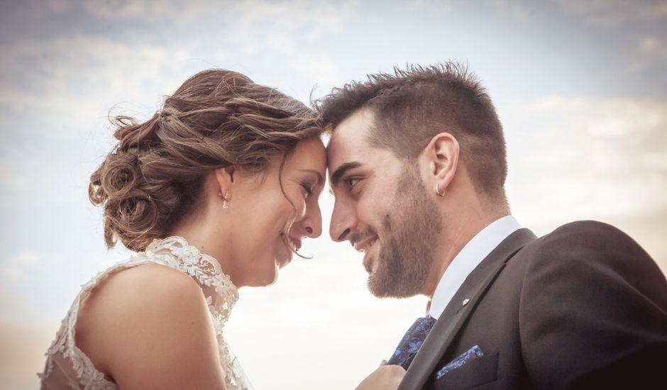 La boda de Antonio y Elena en Don Benito, Badajoz