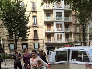 La boda de Carolina y Sergio  2
