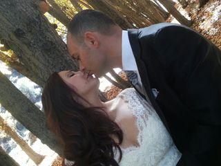 La boda de Carolina y Sergio