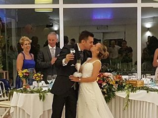 La boda de Rubén y Zaira 1