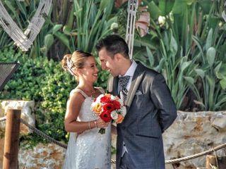 La boda de Rubén y Zaira 3