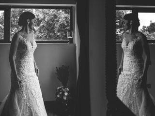 La boda de Mariana y Jon 3