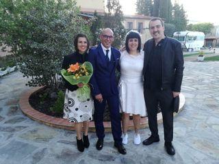 La boda de Natalia y Antonio 1