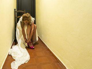 La boda de Victor y Silvia 2