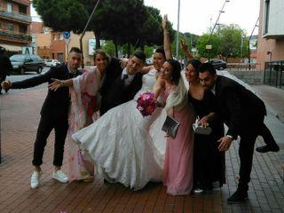 La boda de Nerea y Javier 3