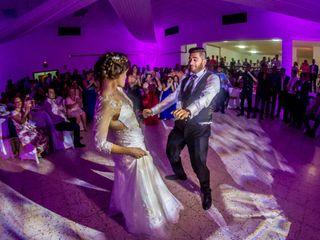 La boda de Adrian  y Omayra 3