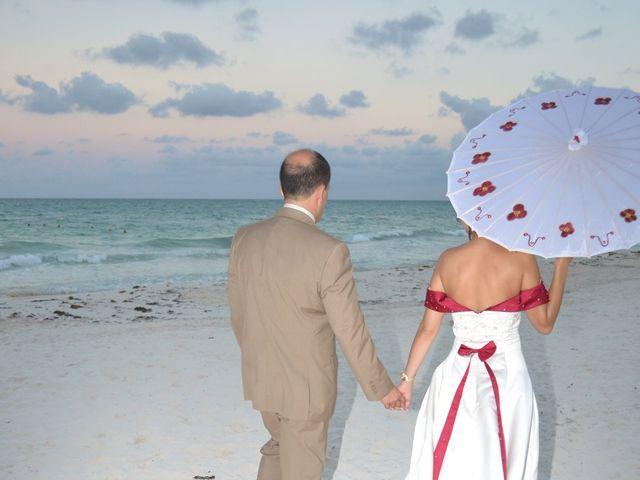 La boda de Juan y Sidarta en Orpesa/oropesa Del Mar, Castellón 6