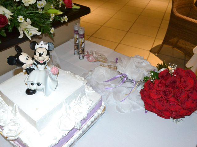 La boda de Juan y Sidarta en Orpesa/oropesa Del Mar, Castellón 2