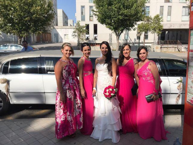 La boda de Jero  y Ana  en Parla, Madrid 6