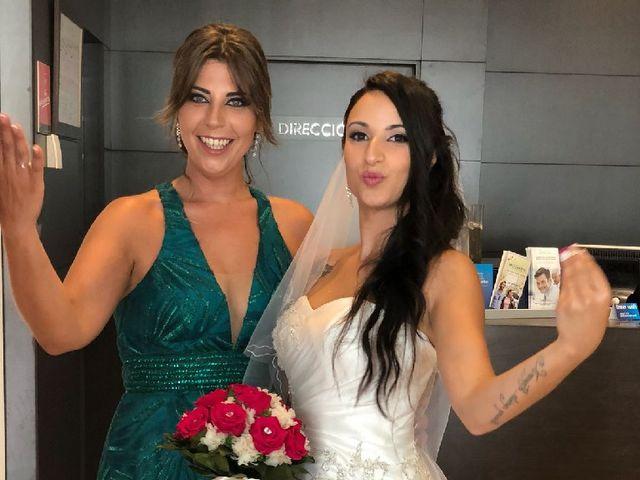 La boda de Jero  y Ana  en Parla, Madrid 7