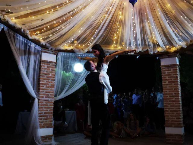 La boda de Jero  y Ana  en Parla, Madrid 2