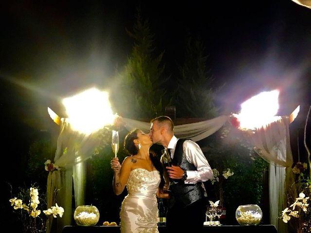 La boda de Jero  y Ana  en Parla, Madrid 10