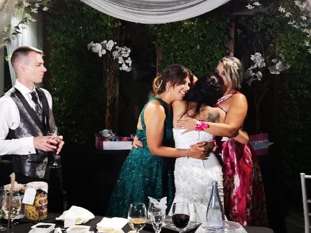 La boda de Jero  y Ana  en Parla, Madrid 11