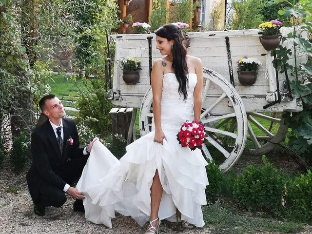 La boda de Jero  y Ana  en Parla, Madrid 13