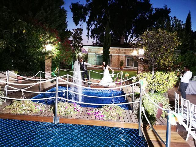 La boda de Jero  y Ana  en Parla, Madrid 15