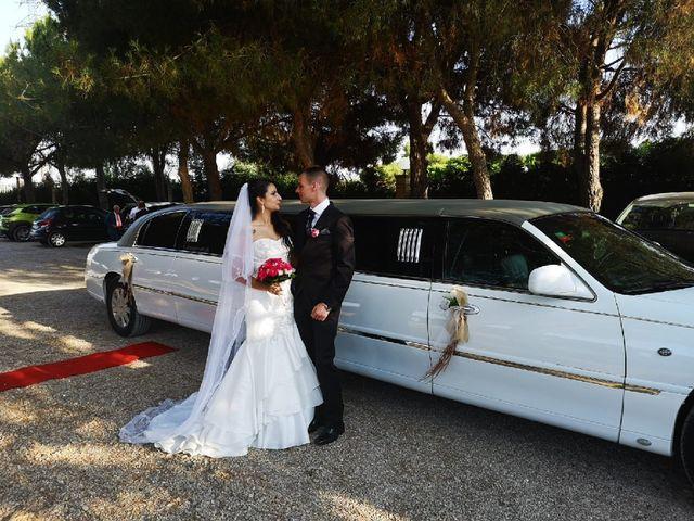 La boda de Jero  y Ana  en Parla, Madrid 19