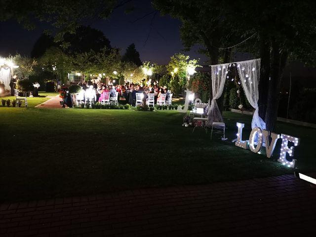 La boda de Jero  y Ana  en Parla, Madrid 21