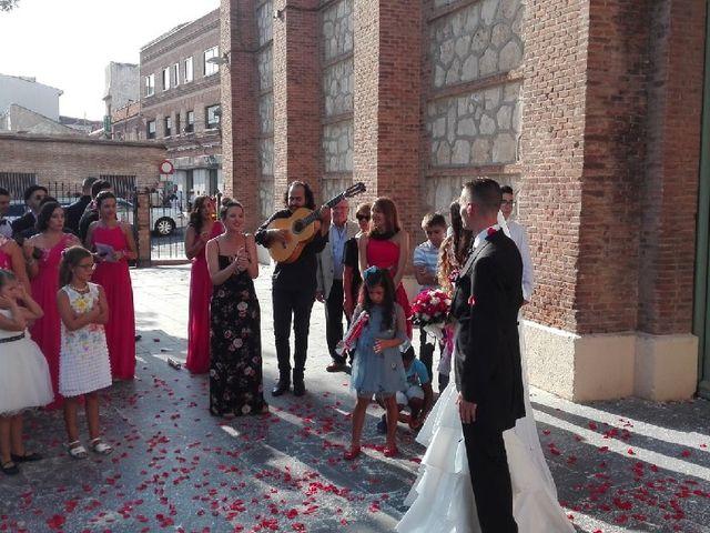 La boda de Jero  y Ana  en Parla, Madrid 24
