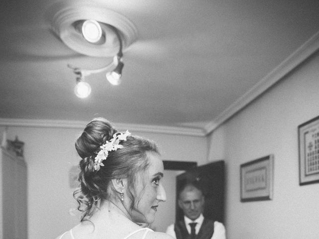 La boda de Francisco y Silvia en Valladolid, Valladolid 10