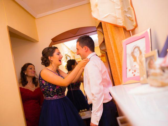 La boda de Francisco y Silvia en Valladolid, Valladolid 14