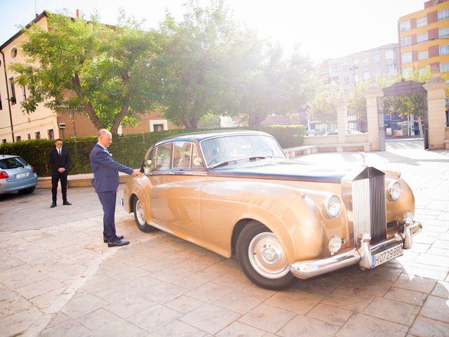 La boda de Francisco y Silvia en Valladolid, Valladolid 17