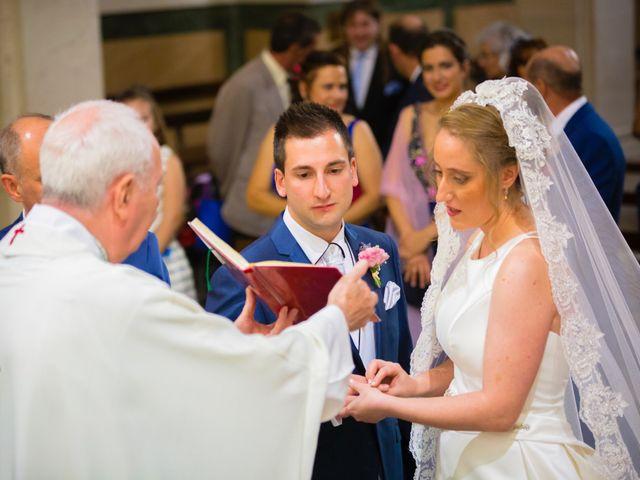 La boda de Francisco y Silvia en Valladolid, Valladolid 20