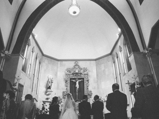 La boda de Francisco y Silvia en Valladolid, Valladolid 21