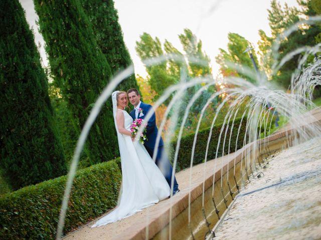 La boda de Francisco y Silvia en Valladolid, Valladolid 26