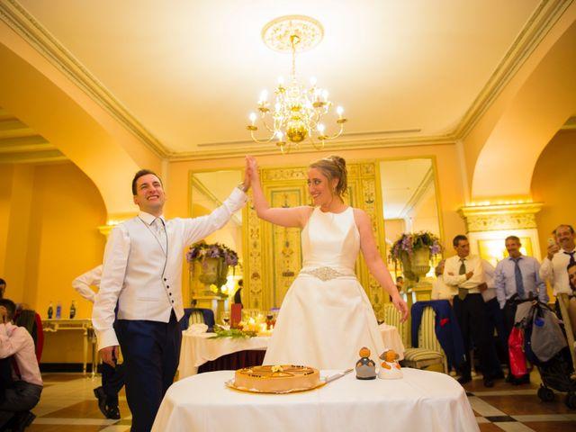 La boda de Francisco y Silvia en Valladolid, Valladolid 28
