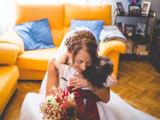 La boda de Cristian y Rebeca en Herrera De Duero, Valladolid 30