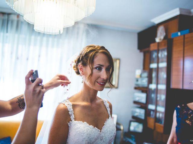La boda de Cristian y Rebeca en Herrera De Duero, Valladolid 31