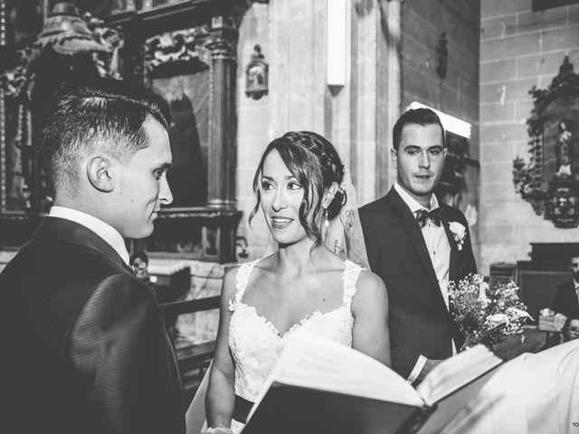 La boda de Cristian y Rebeca en Herrera De Duero, Valladolid 47