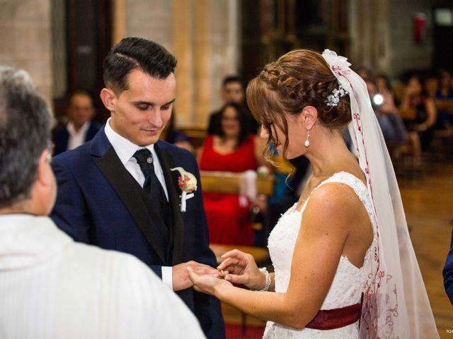 La boda de Cristian y Rebeca en Herrera De Duero, Valladolid 50