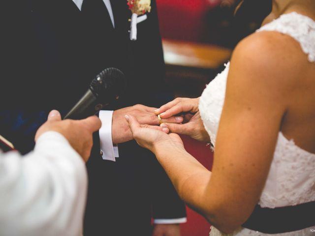 La boda de Cristian y Rebeca en Herrera De Duero, Valladolid 51