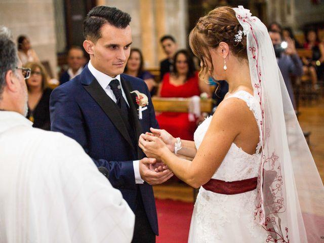 La boda de Cristian y Rebeca en Herrera De Duero, Valladolid 52