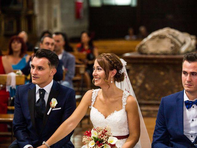 La boda de Cristian y Rebeca en Herrera De Duero, Valladolid 55