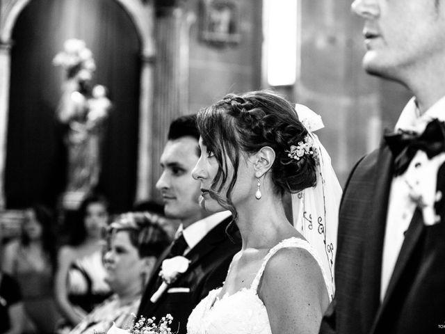 La boda de Cristian y Rebeca en Herrera De Duero, Valladolid 57