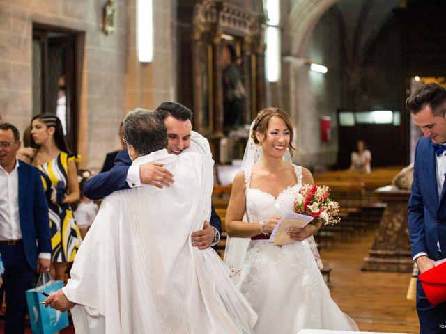 La boda de Cristian y Rebeca en Herrera De Duero, Valladolid 60