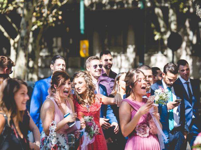 La boda de Cristian y Rebeca en Herrera De Duero, Valladolid 66
