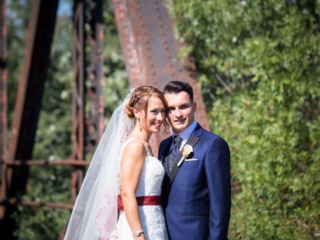 La boda de Cristian y Rebeca en Herrera De Duero, Valladolid 67