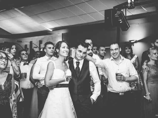 La boda de Cristian y Rebeca en Herrera De Duero, Valladolid 112