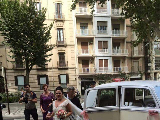 La boda de Sergio  y Carolina en Granada, Granada 4