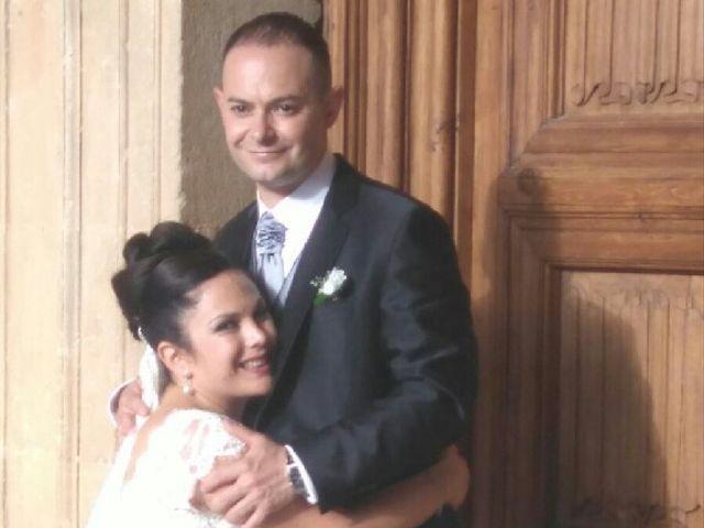 La boda de Sergio  y Carolina en Granada, Granada 7