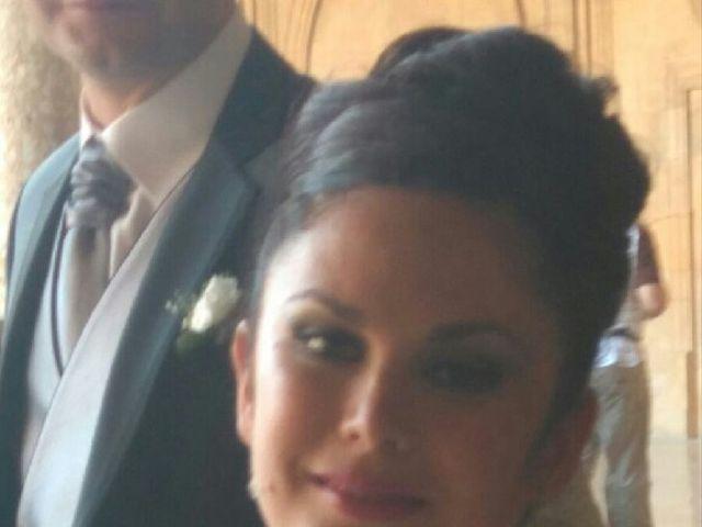 La boda de Sergio  y Carolina en Granada, Granada 8