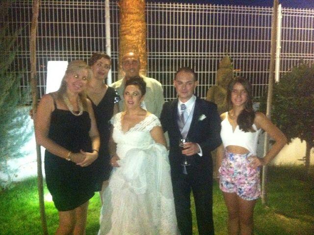 La boda de Sergio  y Carolina en Granada, Granada 2
