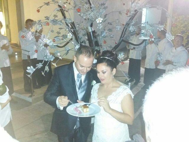 La boda de Sergio  y Carolina en Granada, Granada 10