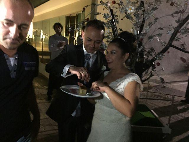 La boda de Sergio  y Carolina en Granada, Granada 15