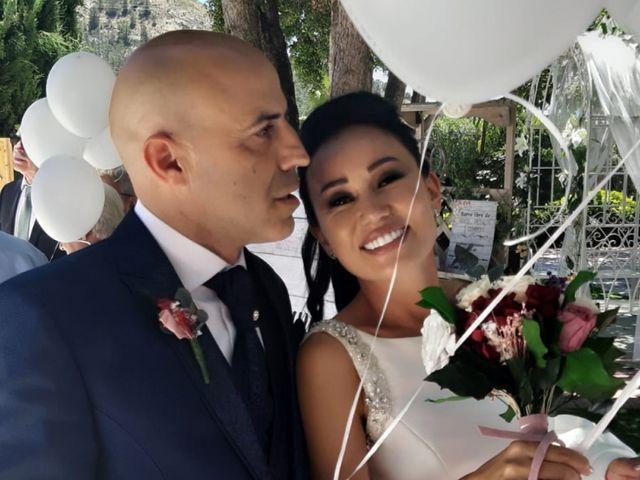 La boda de Yana y Oscar